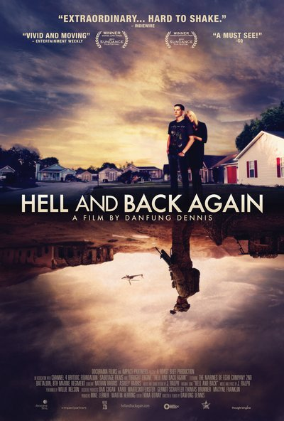 Hell And Back Again: Free Direct Downloads HD