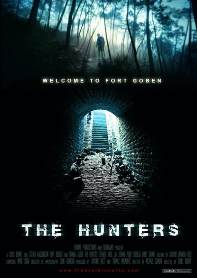 The Hunters 2011: Free Direct Downloads HD