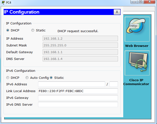 How to Enable DHCP Pool in CISCO Router ~ jituTechnology