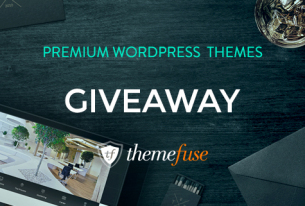 Giveaway: ThemeFuse Is Offering 3 Free WordPress Themes